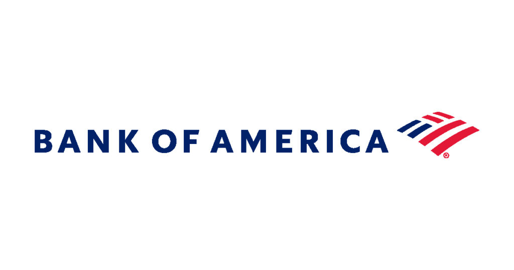 Bank of America Routing Number California