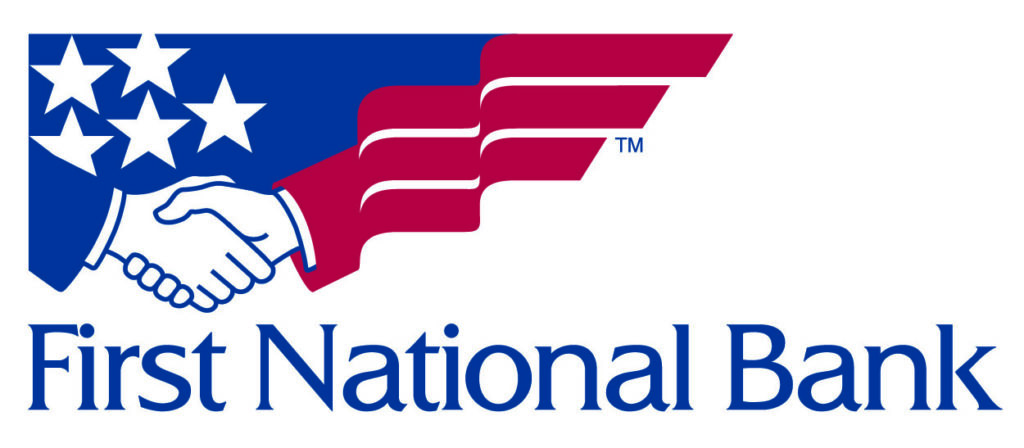 FIRST NATIONAL BANK NEAR ME